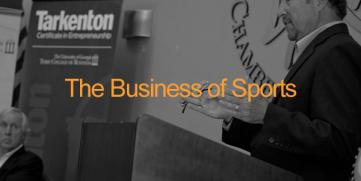 Sports Business Recap: MOKO, Tarkenton Institute and Liberty Mutual (Excerpt)