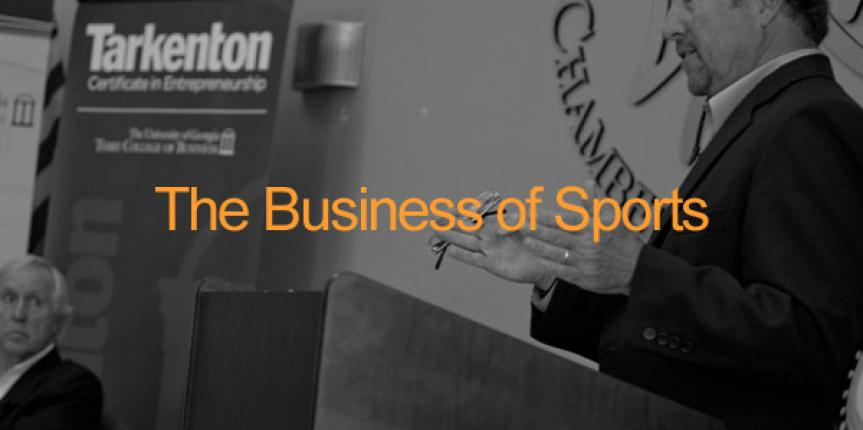 Sports Business Recap: MOKO, Tarkenton Institute and Liberty Mutual (Excerpt)